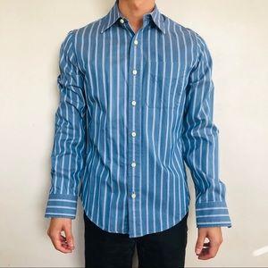 A&F | Ezra Fitch Dress Shirt - Men's